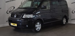 Volkswagen Multivan TDI Highline