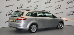 Ford Mondeo 2.0 TDCi Trend hgv Automatas