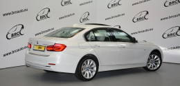 BMW 328 d xDrive Luxury Automatas