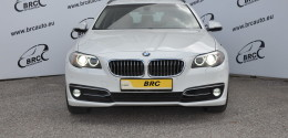 BMW 530 d Luxury Line Touring Automatas