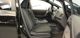 Nissan Leaf Zero Emission Automatas