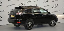 Lexus RX 400 h VVT-i Hybrid Synergy Drive Automatas