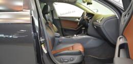 Audi A4 Allroad 3.0 TDI Quattro ABT Automatas
