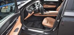BMW 750 iL Xdrive