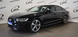Audi A6 3.0TDI Quattro S-Line