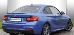 BMW M235i Coupe Automatas