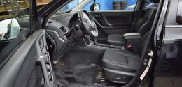 Subaru Forester XT Symmetrical AWD