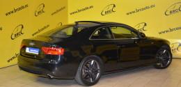 Audi A5 2.7 TDI S-Line Coupe Automatas