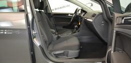 Volkswagen Golf 1.6 TDI Sound Variant Automatas
