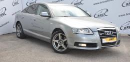 Audi A6 3.0 TFSI Quattro Automatas