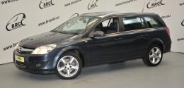 Opel Astra 1.7 CDTi Break Station Wagon