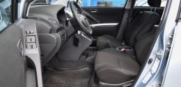 Toyota Corolla Verso D-4D