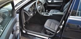 Mercedes-Benz C 200 CDi Avantgarde BlueEfficiency
