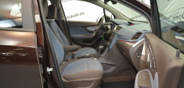 Opel Mokka 1.7 CDTI Ecotec Automatas