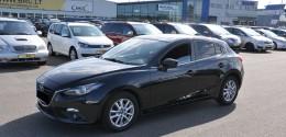 Mazda 3 SKYACTIV 2.0 Automatas