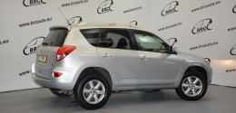 Toyota RAV 4 2.2 D-4D Executive 4WD