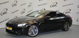 BMW M6 Automatas
