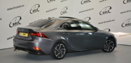 Lexus IS 250 Automatas