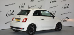 Fiat 500 S 1.3i