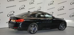 BMW 440 Gran Coupe i xDrive M-packet Automatas