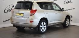 Toyota RAV 4 VVT-i