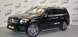 Mercedes-Benz GLS 450 4 Matic Automatas