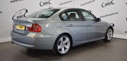 BMW 320 A/T