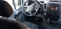 Mercedes-Benz Sprinter 8+1