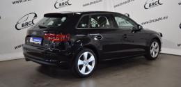 Audi A3 Sportback TFSi S-Tronic