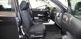 Subaru Forester 2.0 Boxer diesel