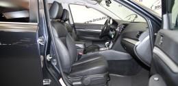 Subaru Outback 2.0 Boxer diesel AWD Automatas