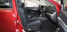 Subaru Outback AWD Symmetrical Boxer Diesel