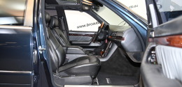 Mercedes-Benz S 600 Long V12 Lorinser
