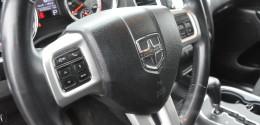 Dodge Durango 3.6i Crew AWD Automatas