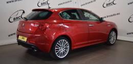 Alfa Romeo Giulietta 2.0JTDM 170zs Sportiva