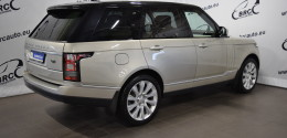 Land-Rover Range Rover Vogue SDV8