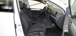 Volkswagen Golf 2.0 TDI Highline
