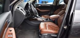 Audi Q5 TDI S-Line Quattro