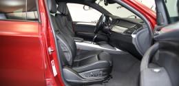 BMW X6 4.0 d xDrive Automatas