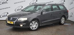 Volkswagen Passat 2.0 TDI 4MOTION