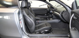 BMW 118 d M-paket
