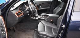 BMW 530 Sedan