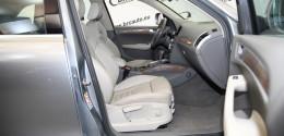 Audi Q5 2.0 TDI Qattro Automatas