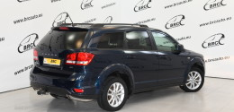 Dodge Journey 3.6 SXT AWD Automatas