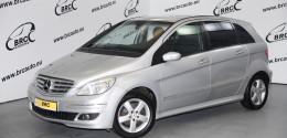 Mercedes-Benz B 200 CDI