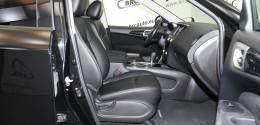 Nissan Pathfinder 3.5i 4WD Automatas