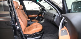 BMW X3 3.0d Steptronic