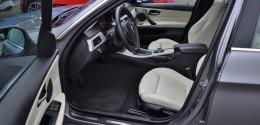BMW 330 d Touring xDrive A/T