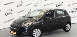 Opel Corsa 1.4 i Cosmo Automatas