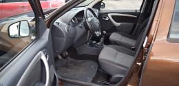 Dacia Duster 4WD M/T